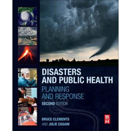 Disasters and Public Health (BOK)