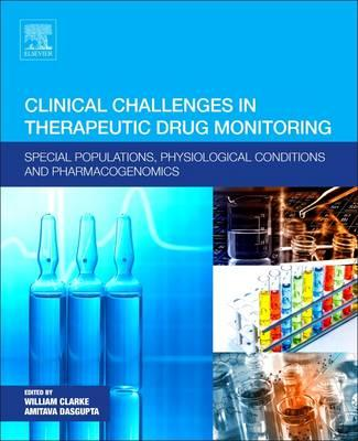 Clinical Challenges in Therapeutic Drug Monitoring (BOK)