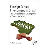 Foreign Direct Investment in Brazil (BOK)
