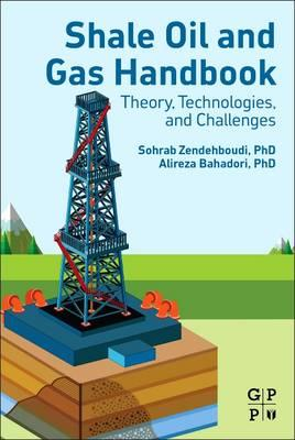Shale Oil and Gas Handbook (BOK)
