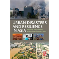 Urban Disasters and Resilience in Asia (BOK)