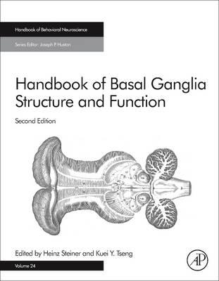 Handbook of Basal Ganglia Structure and Function (BOK)