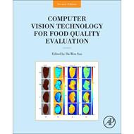 Computer Vision Technology for Food Quality Evaluation (BOK)