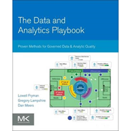 Data and Analytics Playbook (BOK)