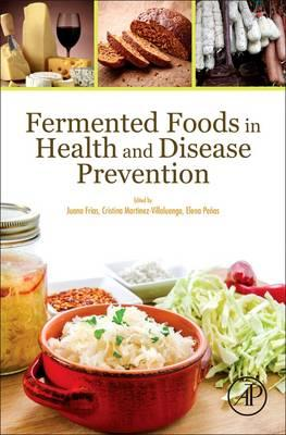 Fermented Foods in Health and Disease Prevention (BOK)