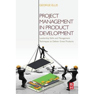 Project Management in Product Development (BOK)