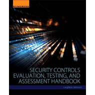 Security Controls Evaluation, Testing, and Assessment Handbo (BOK)