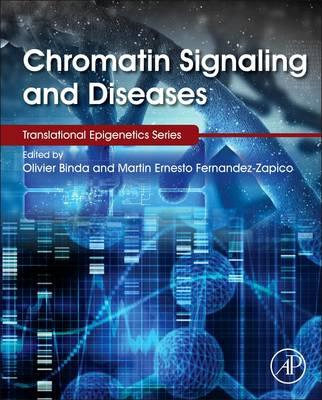 Chromatin Signaling and Diseases (BOK)