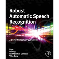 Robust Automatic Speech Recognition (BOK)