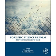 Forensic Science Reform (BOK)