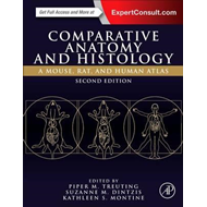 Comparative Anatomy and Histology (BOK)