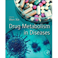 Drug Metabolism in Diseases (BOK)