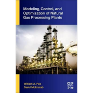 Modeling, Control, and Optimization of Natural Gas Processin (BOK)