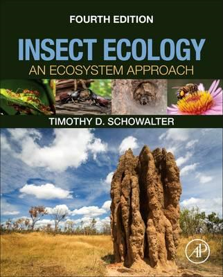 Insect Ecology (BOK)