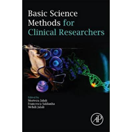 Basic Science Methods for Clinical Researchers (BOK)