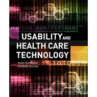 Usability and Health Care Technology (BOK)
