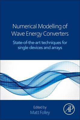 Numerical Modelling of Wave Energy Converters (BOK)
