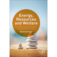 Energy, Resources and Welfare (BOK)