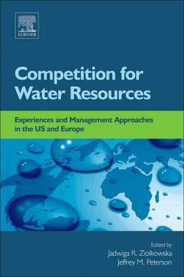 Competition for Water Resources (BOK)