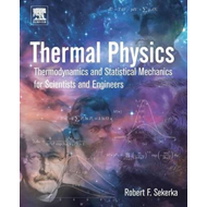 Thermal Physics (BOK)
