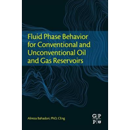 Fluid Phase Behavior for Conventional and Unconventional Oil (BOK)
