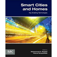 Smart Cities and Homes (BOK)