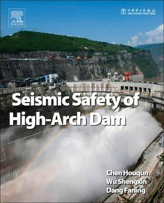 Seismic Safety of High Arch Dams (BOK)