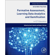 Formative Assessment, Learning Data Analytics and Gamificati (BOK)