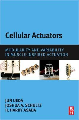 Cellular Actuators (BOK)