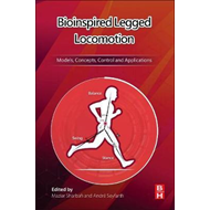 Bioinspired Legged Locomotion (BOK)