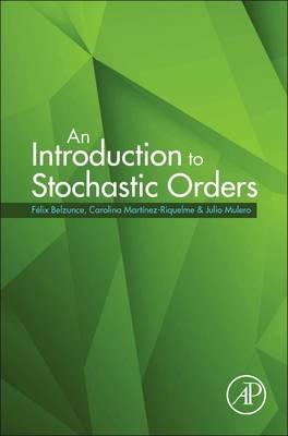 Introduction to Stochastic Orders (BOK)