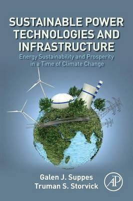 Sustainable Power Technologies and Infrastructure (BOK)