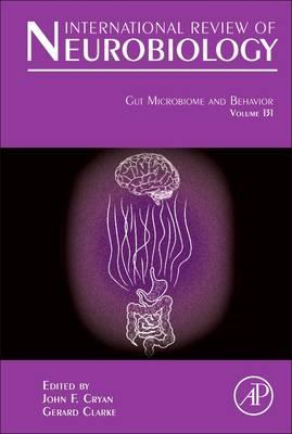 Gut Microbiome and Behavior (BOK)
