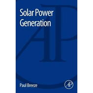 Solar Power Generation (BOK)