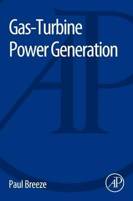 Gas-Turbine Power Generation (BOK)