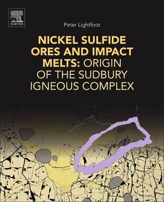 Nickel Sulfide Ores and Impact Melts (BOK)