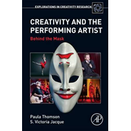 Creativity and the Performing Artist (BOK)