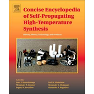 Concise Encyclopedia of Self-Propagating High-Temperature Sy (BOK)