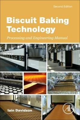 Biscuit Baking Technology (BOK)