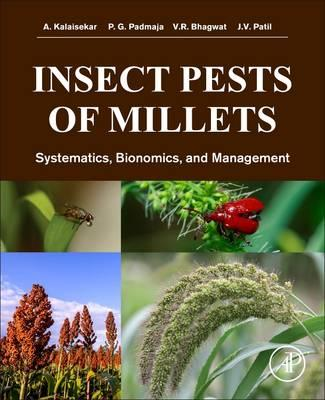 Insect Pests of Millets (BOK)