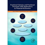 Fractional Calculus and Fractional Processes with Applicatio (BOK)