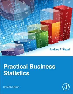 Practical Business Statistics (BOK)