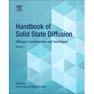 Handbook of Solid State Diffusion: Volume 1 (BOK)