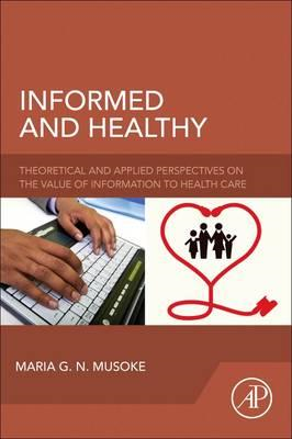 Informed and Healthy (BOK)