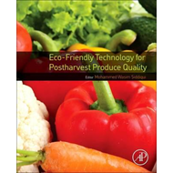 Eco-Friendly Technology for Postharvest Produce Quality (BOK)