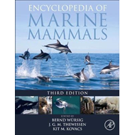 Encyclopedia of Marine Mammals (BOK)