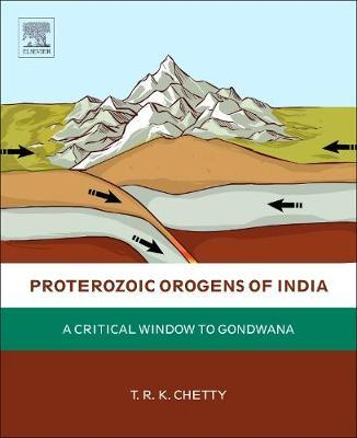 Proterozoic Orogens of India (BOK)