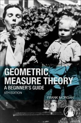 Geometric Measure Theory (BOK)