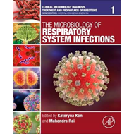 Microbiology of Respiratory System Infections (BOK)
