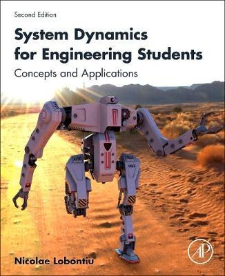 System Dynamics for Engineering Students (BOK)